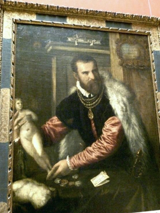 Тициан вечеллио — величайший венецианский гений эпохи ренессанса
