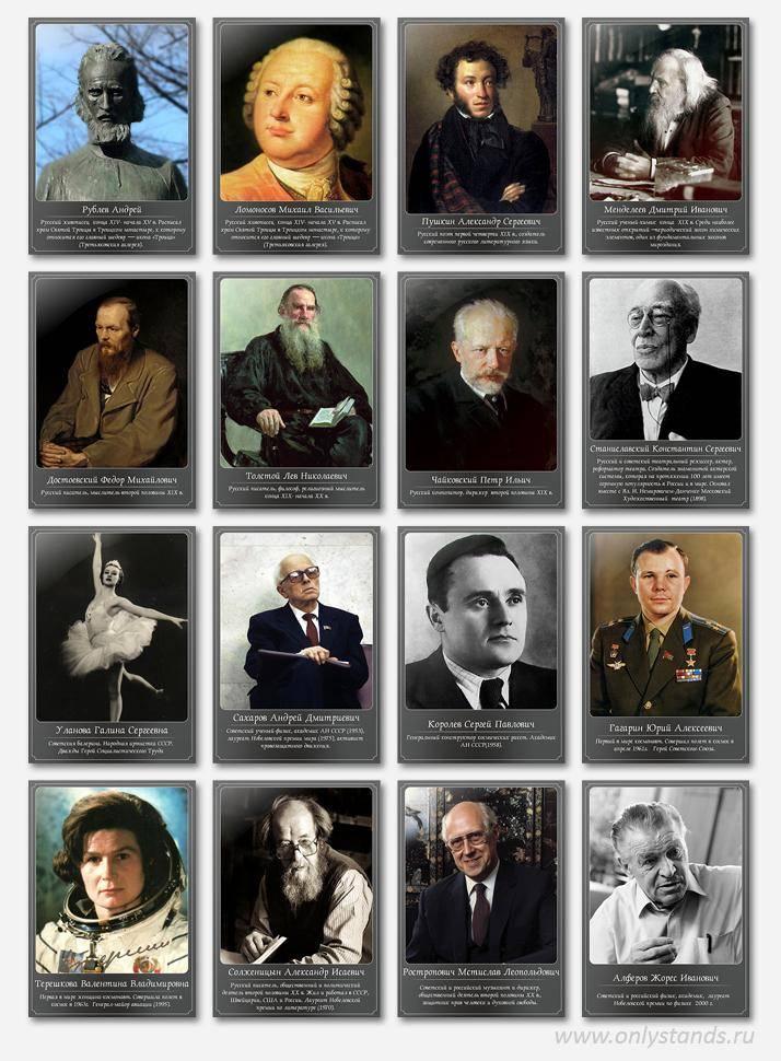 Правители ссср — ленин, сталин, маленков, хрущев, брежнев, андропов, черненко, горбачев - время ссср