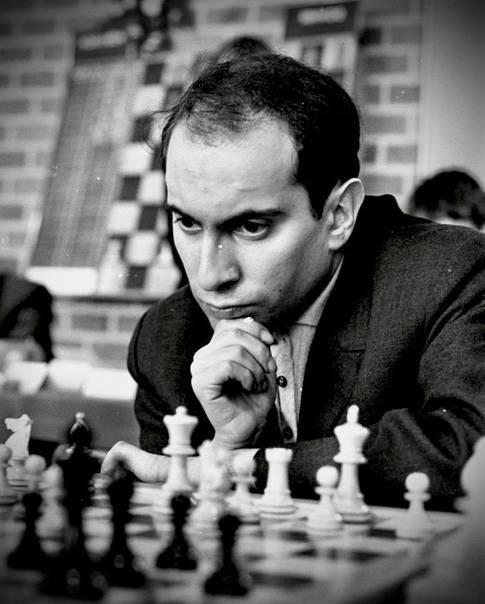 Михаил таль - чемпион мира по шахматам. биография