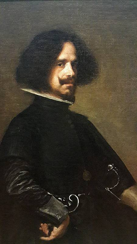 Диего веласкес