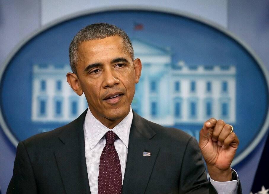 Обама, барак хусейн (старший)