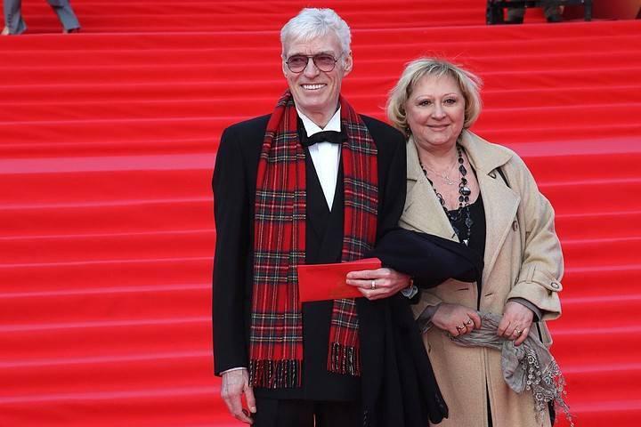 Борис щербаков (актер) – биография и фильмы с участием, личная жизнь с женой