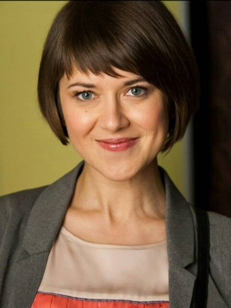 Анна кузина: биография и личная жизнь, фото актрисы, роли в фильмах и сериалах
