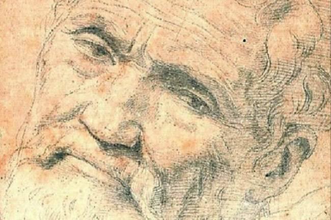 Микеланджело буонарроти мятежный гений. gays. они изменили мир