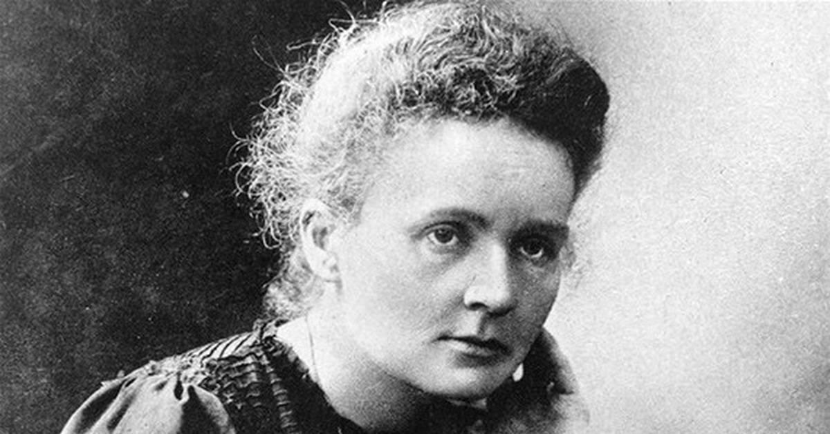 Мария склодовская-кюри: еврейский миф?