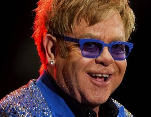 Elton john (элтон джон): биография артиста - salve music