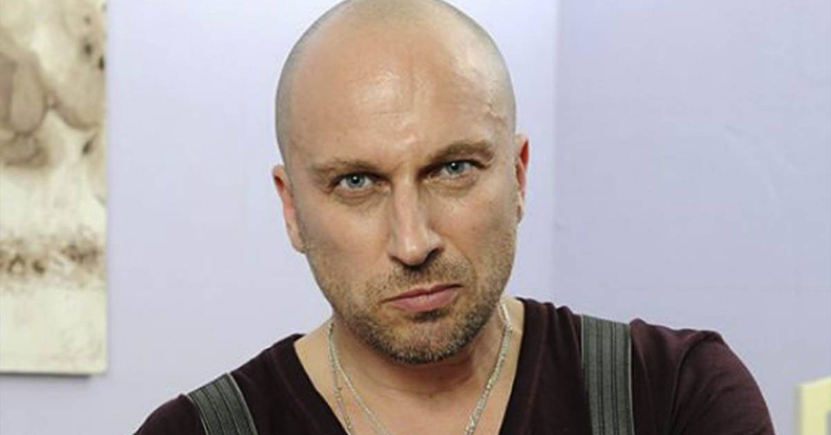 Дмитрий нагиев: биография, личная жизнь, фото :: syl.ru