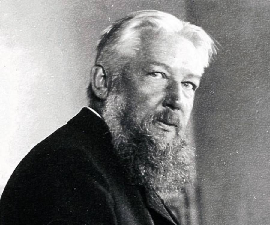 Оствальд, вильгельм фридрих