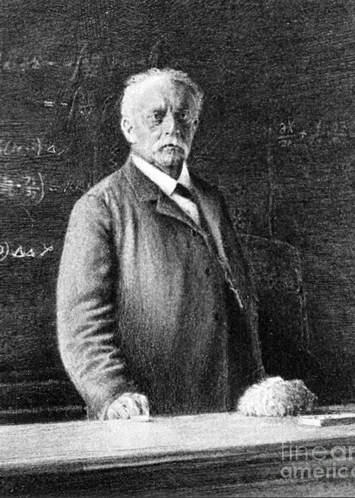 Гельмгольц (1821–1894)