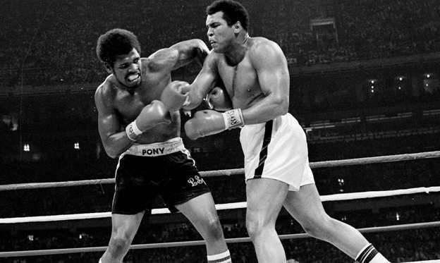 Мухаммед али (мохаммед али) – биография боксера, фото, спортивные достижения и годы жизни - 24сми