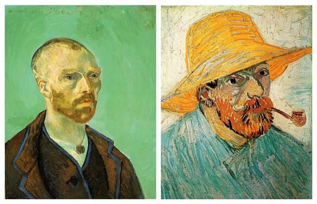 Винсент ван гог - биография, картины художника с названиями