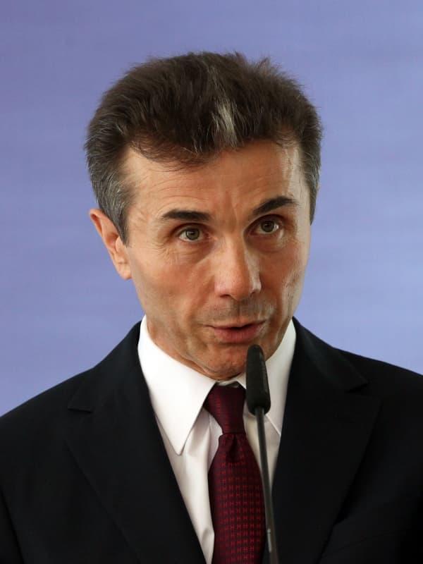 Бидзина иванишвили: биография, личная жизнь, политическая деятельность :: syl.ru