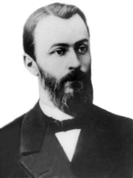 Ивановский, дмитрий иосифович