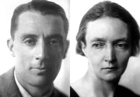 Ирен жолио-кюри: краткая биография, фото