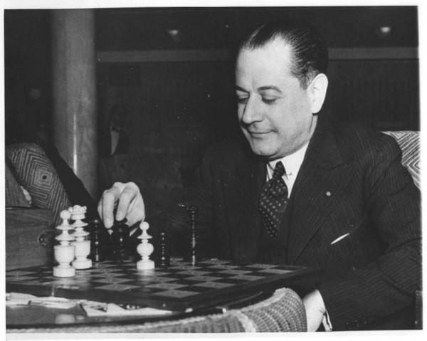Глава 6. жена кубинского шахматиста мирового масштаба хосе рауля капабланки ольга капабланка-кларк: «сталина боялись все, а капе – хоть бы хны»