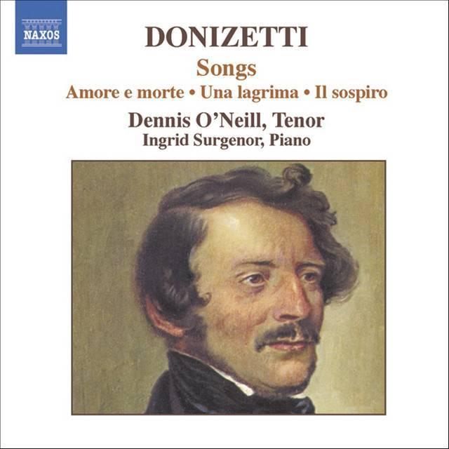 Доницетти, гаэтано биография, творчество, основные оперы, примечания