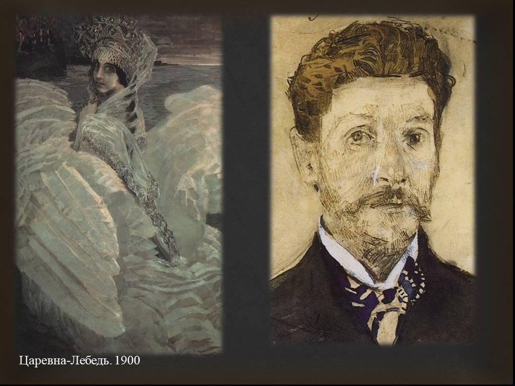 Самые знаменитые картины врубеля: 10 фото с названиями и описаниями наиболее известных его работ