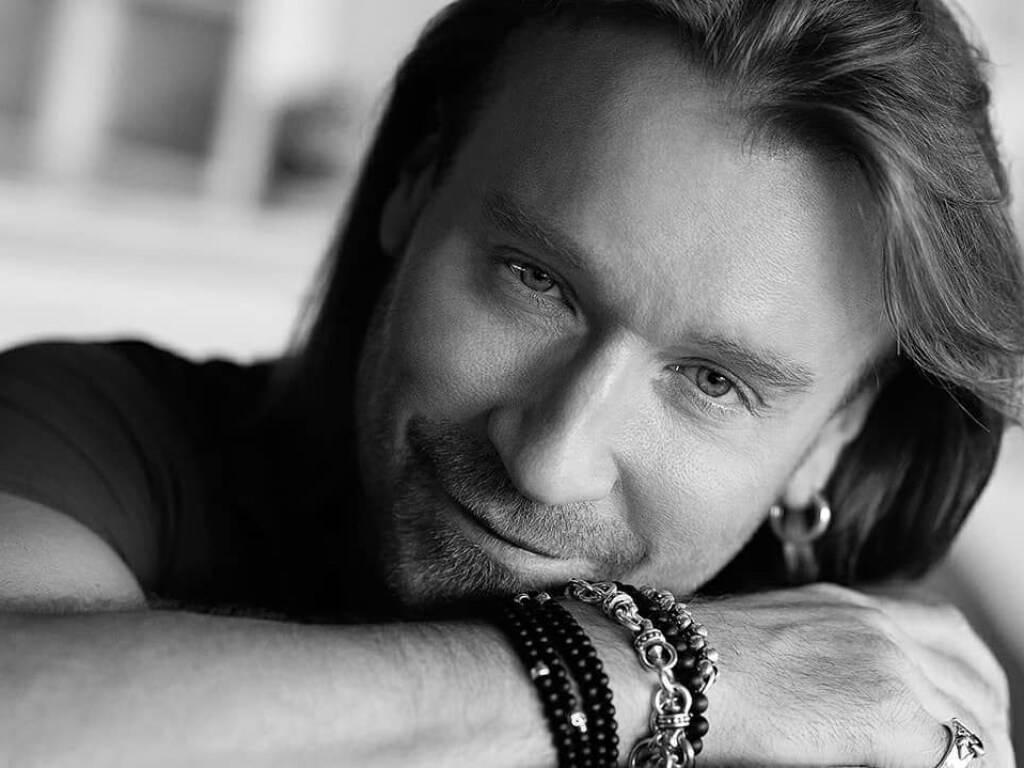 Олег винник — биография и личная жизнь