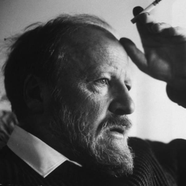 Уильям голдинг: биография   биография знаменитостей