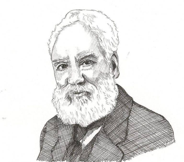 Александр белл – биография, фото, личная жизнь, изобретение телефона - 24сми