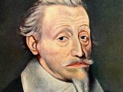 Генрих шютц (1585–1672)