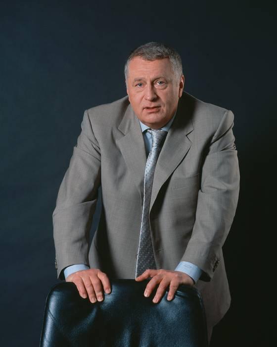 Владимир жириновский: биография, личная жизнь