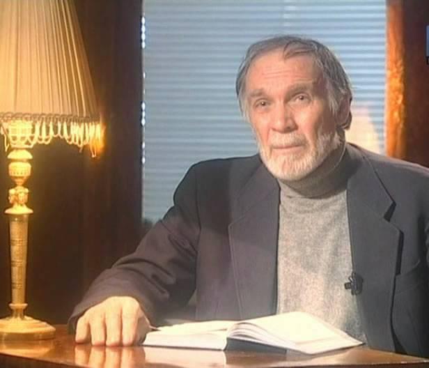 Заманский, владимир петрович — википедия. что такое заманский, владимир петрович