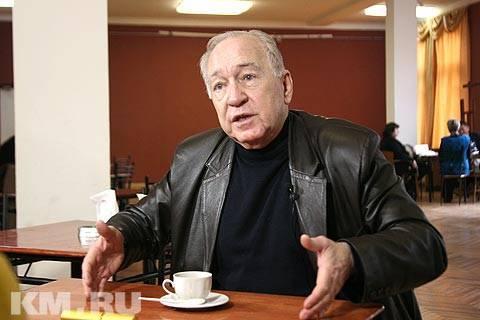 Михаил туманишвили - вики