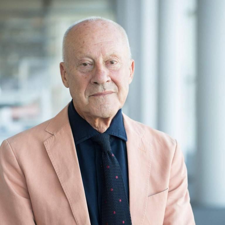 Архитектор фостер норман: биография, проекты