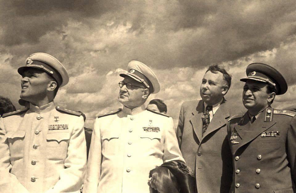 Андрей туполев — самый умный авиаконструктор ссср