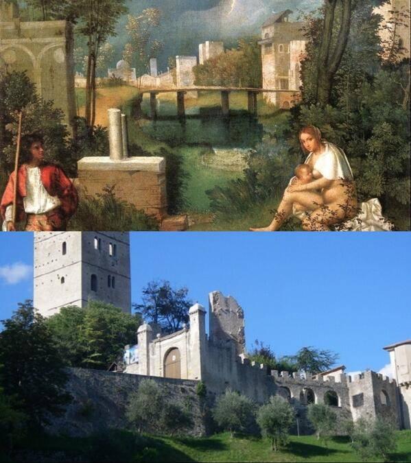 Джорджоне — биография джорджоне, лучшие картины, суть творчества живописца, автопортрет. вклад джорджоне в изобразительное искуство эпохи ренессанса