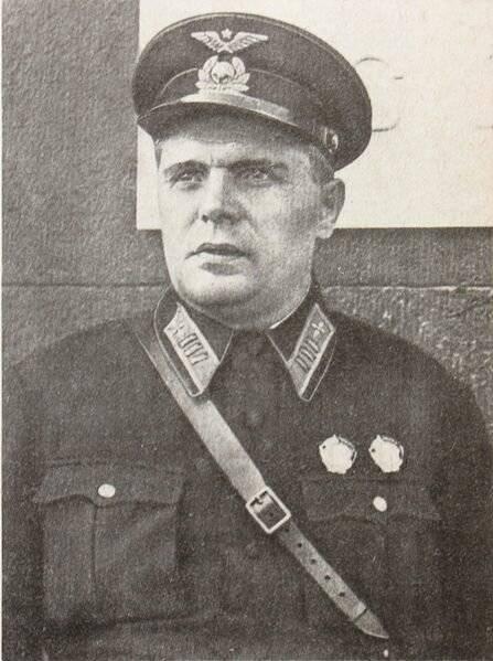 Водопьянов, михаил васильевич — википедия