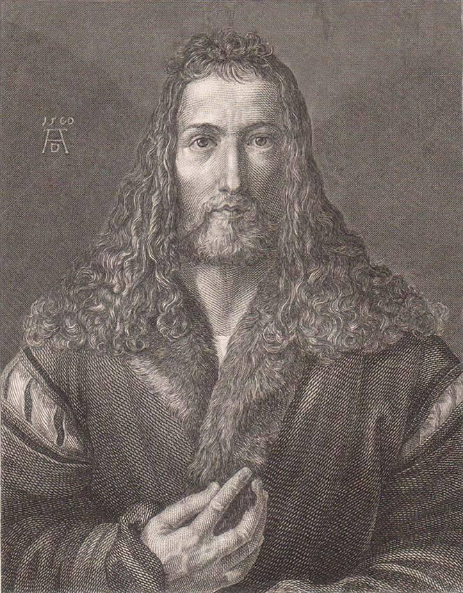 Альбрехт дюрер: картины, гравюры, биография, известные произведения
