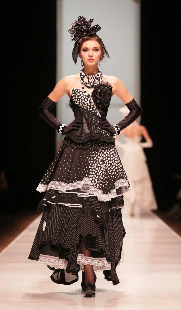 Женщины-дизайнеры о стиле и красоте. топ-7
