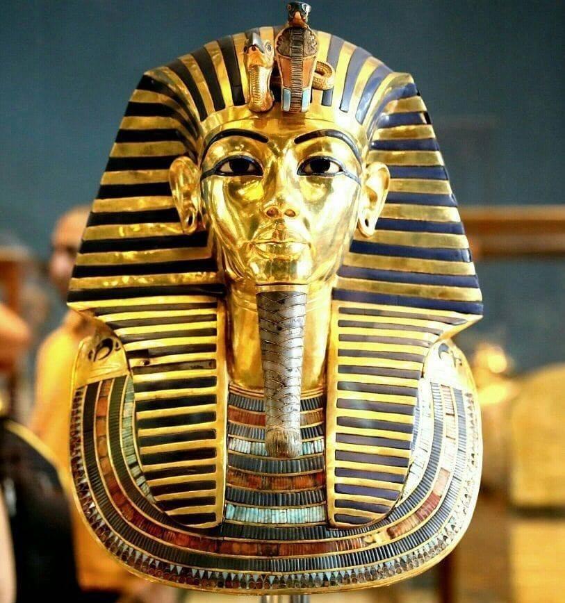 Тутанхамон: знаменитый фараон древнего египта, биография, интересные факты