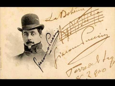 Джакомо пуччини (giacomo puccini)   classic-music.ru