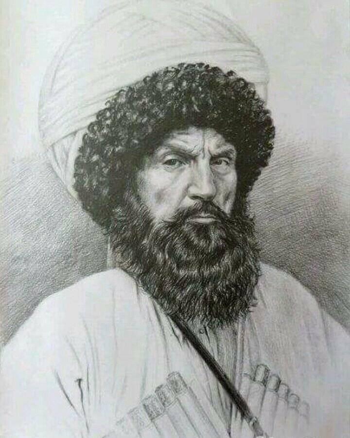 Мухаммад (мухаммед, магомет, магомед) — словарь исламских терминов