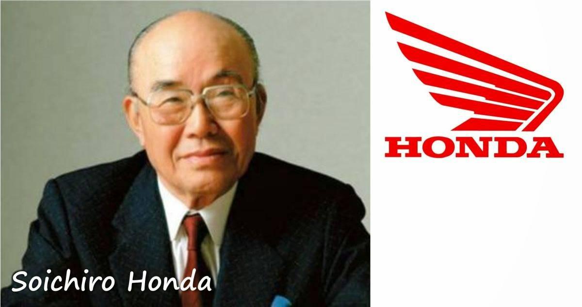 Хонда соитиро – создатель глобальной империи honda | nippon.com