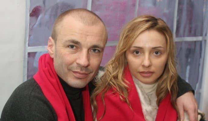 Развелся с навкой и женился на фигуристке, которая младше его на 23 года. история александра жулина | спорт.tut.by