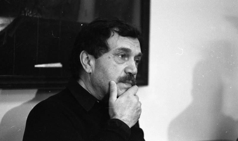 Аксенов василий: биография и лучшие книги писателя