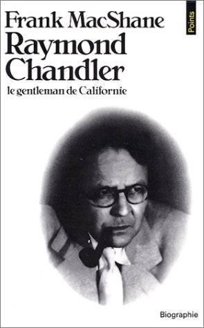 Чандлер, рэймонд