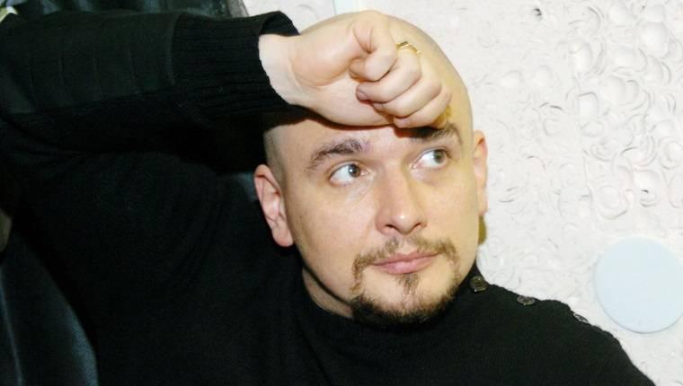 Сергей трофимов (трофим): биография и личная жизнь