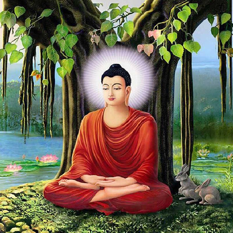 Будда – основатель буддизма   genvive