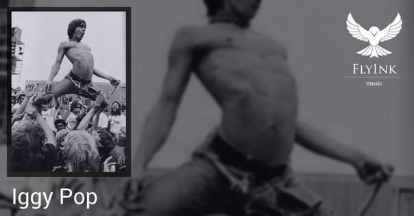 «один, на удивление, жив, а другой, к сожалению, умер»: сотрудник эрмитажа — о дружбе игги попа идэвида боуи. «бумага»