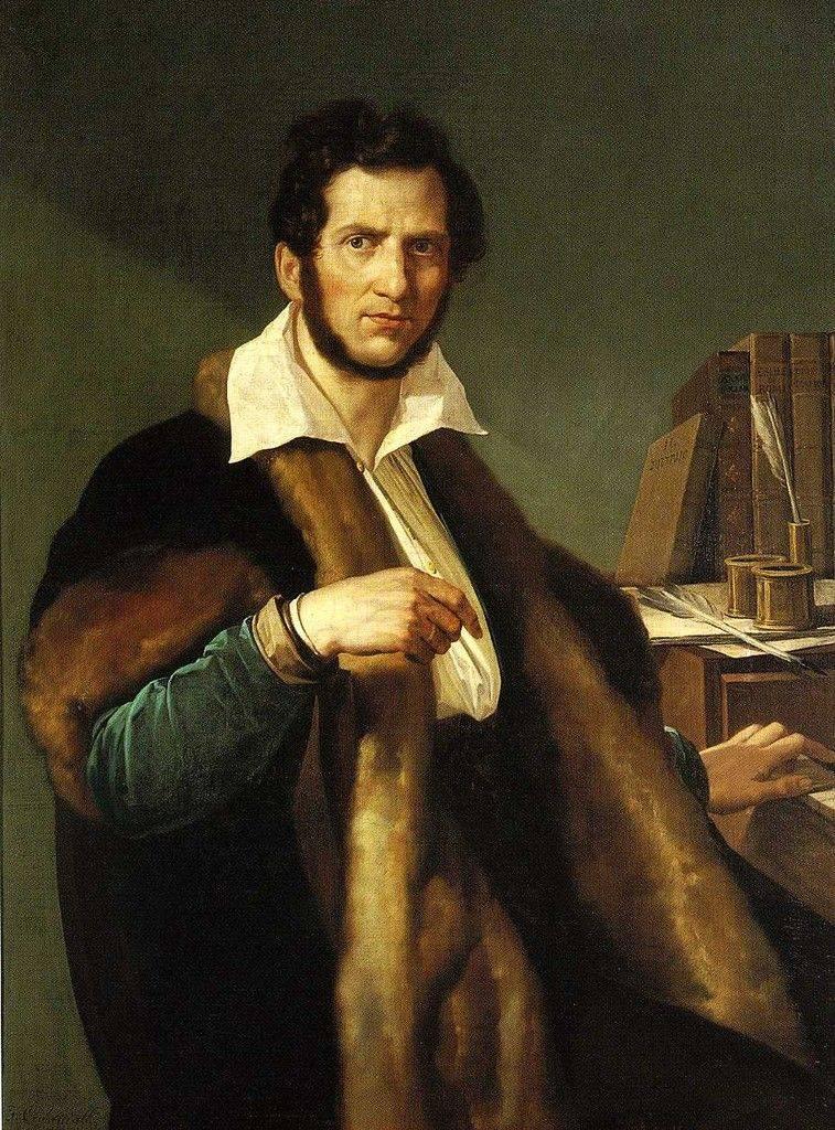 Гаэтано доницетти (gaetano donizetti) 1797-1848