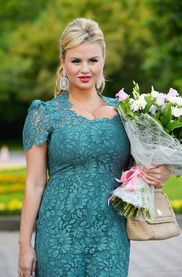 Анна семенович: биография, личная жизнь, фото :: syl.ru