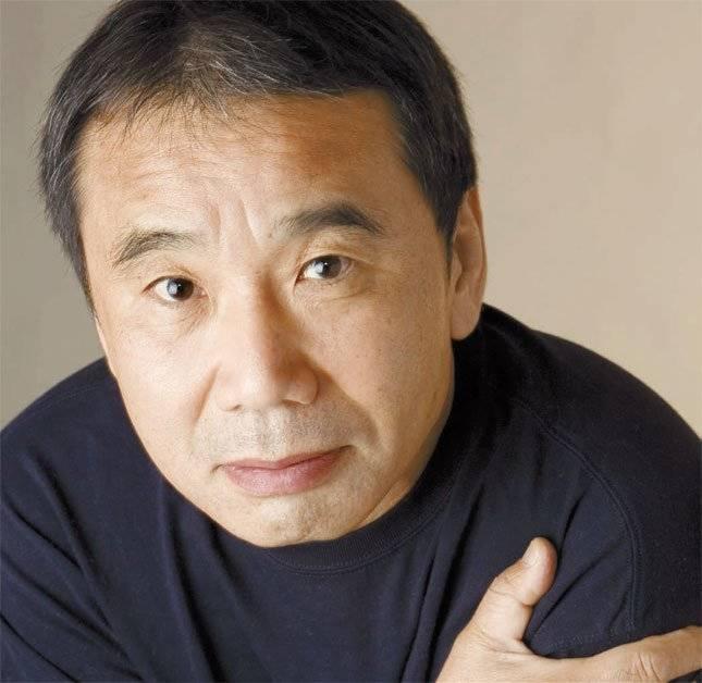 Харуки мураками — биография. факты. личная жизнь