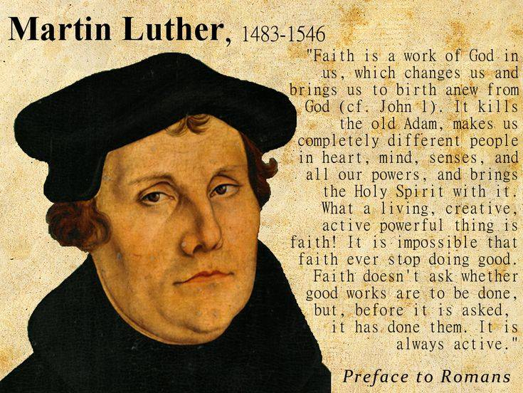 Краткая биография мартина лютера кинга (martin luther king)