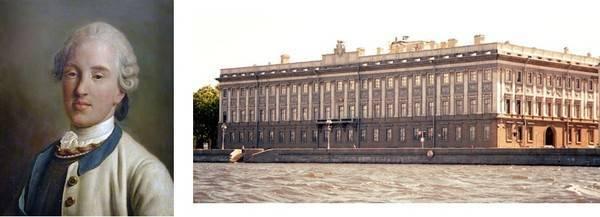 Антонио ринальди. ринальди антонио [1709/1710, близ неаполя 10 апреля (по другим сведениям, 10 февраля), 1794, рим], итальянский архитектор. с 1751 работал. - презентация