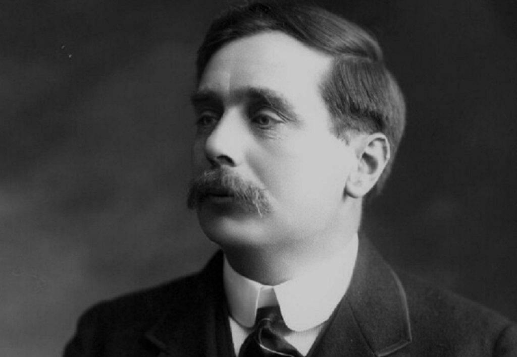 Герберт уэллс: биография и творчество писателя, видео